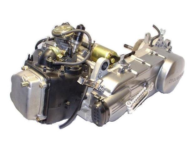 Ремонт двигателя на 150