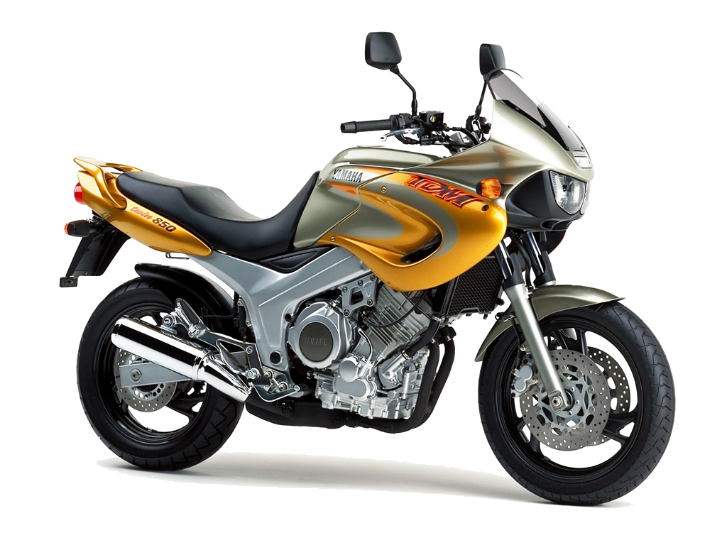 Мотоцикл Yamaha YZF-R6 (Ямаха Р6)