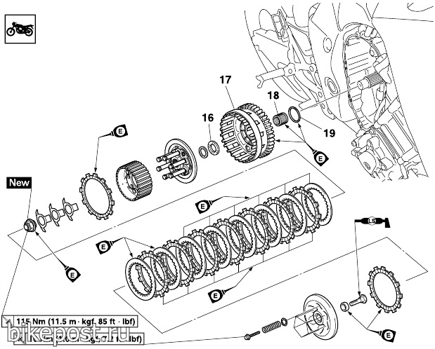 настройка двигателя Двигатель