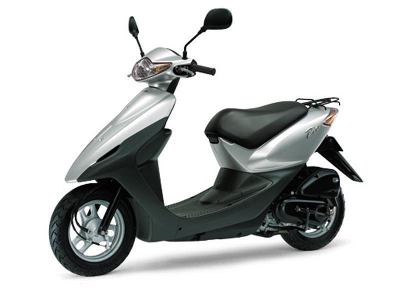 схема скутера Хонда Дио