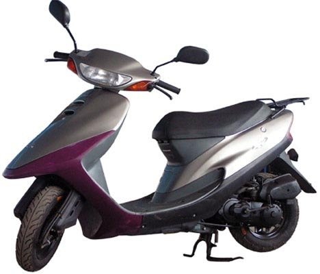 Схема скутера Хонда Такт